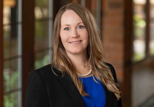 Angela Collins Named Chief Operating Officer of Nathan Adelson Hospice; Joins NHPCO's Quality & Standard Committee