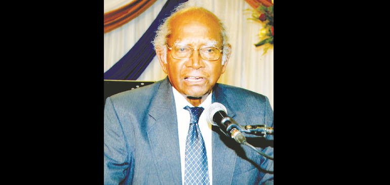 Proposal to rename hospice in honour of Dr CN Pillay