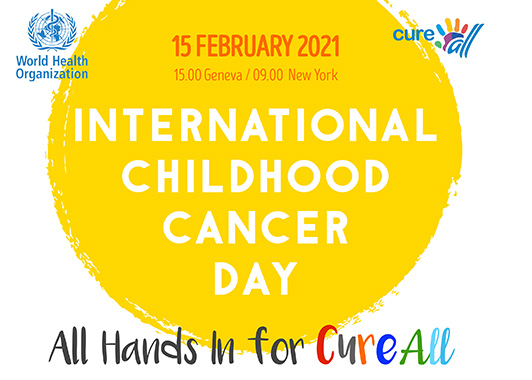 WHO Global Initiative for Childhood Cancer Technical Package
