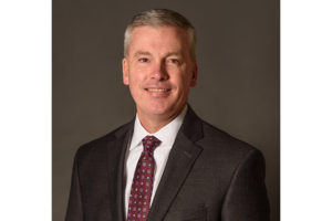 Hospice of the  Chesapeake names Mike Brady its new President and Chief Executive Officer