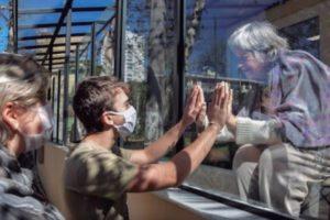 Premier-Solidary Quarantine