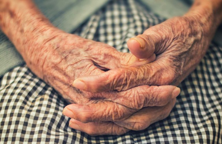 Palliative care in South Africa is sorely lacking, say experts