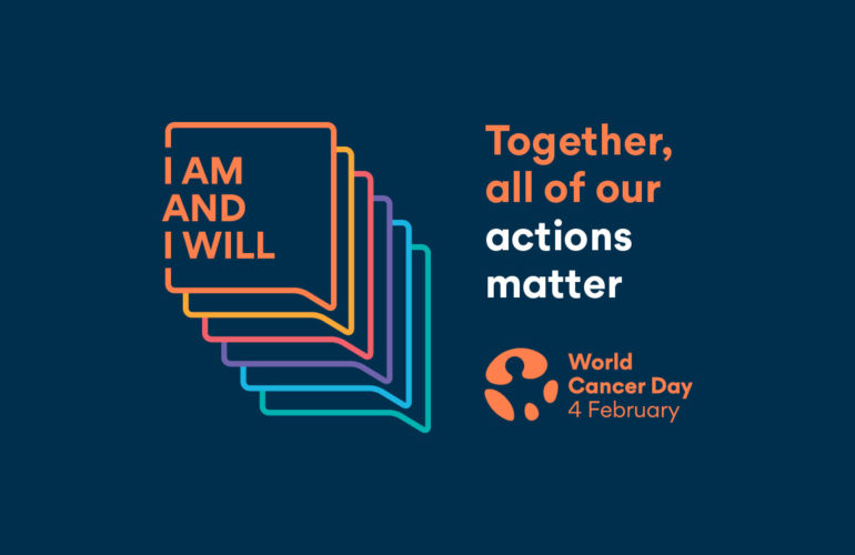 World Cancer Day Issue; Regional approach to increase access and availability of controlled medicines in French-speaking countries on the African continent