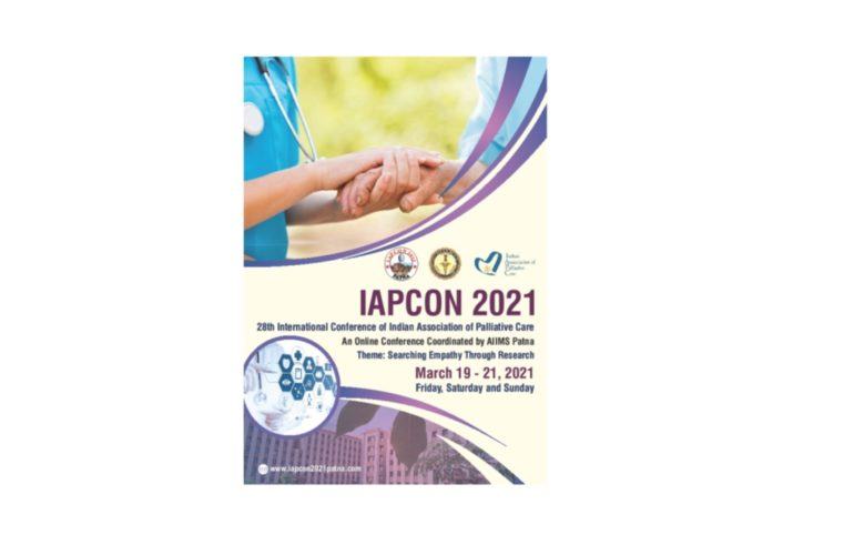 IAPCON 2021: Register for the Virtual Conference