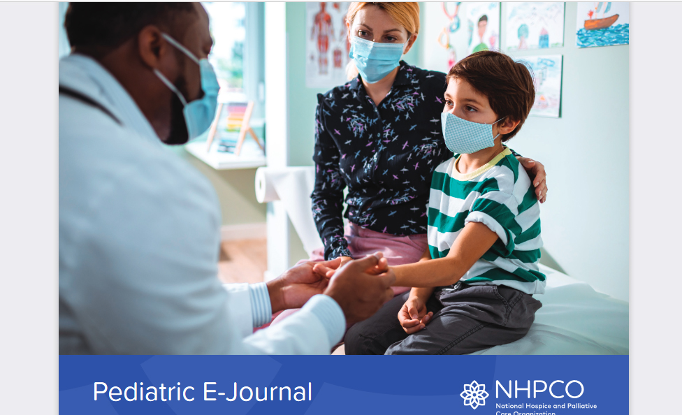 New Pediatric E-Journal: Living with COVID-19
