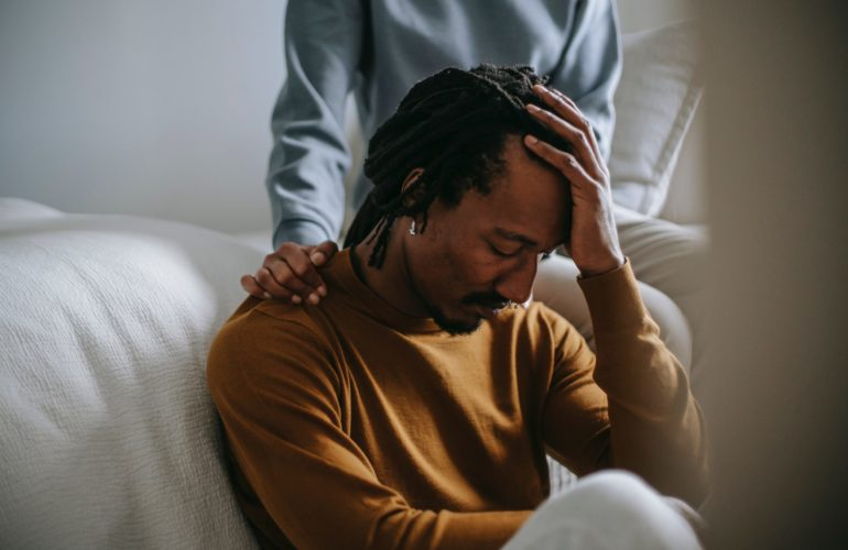 Psychological Support in Palliative Care