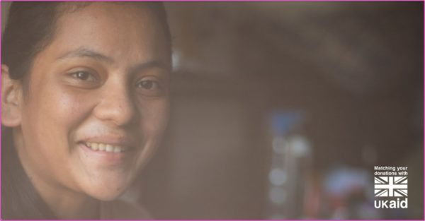 The Sunita Project – Every Girl Matters – For such a time as this