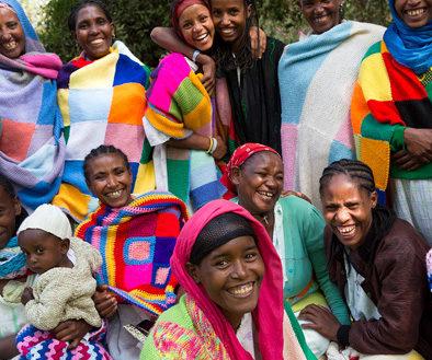 Hospice Ethiopia UK – Looking back, Looking forward