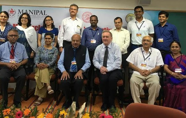 Renal Supportive Care in India