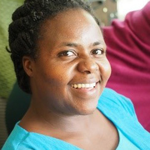 Pioneering Nurses 13: Esther Apolot