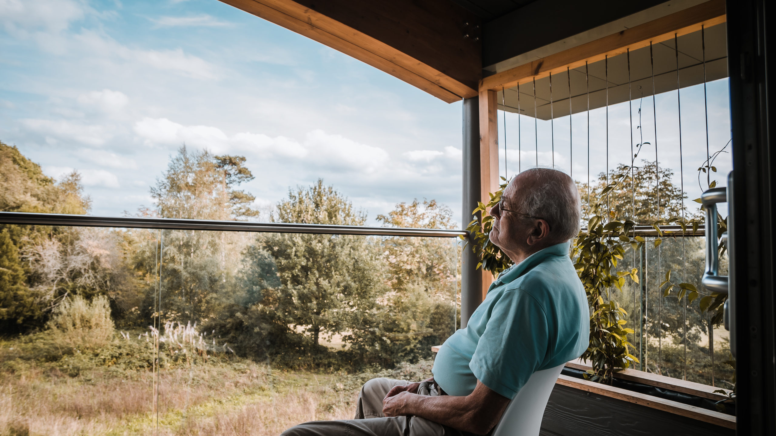 Cottage Hospice - A model of care for the future