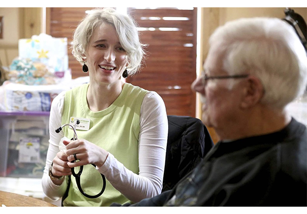 Long-Haul COVID Renews Push to Expand Palliative Care