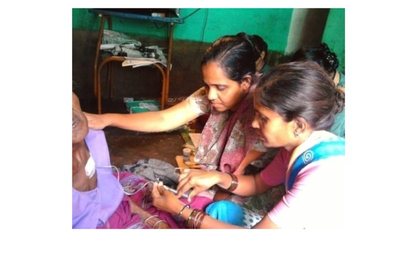 Managing  dying persons at home  in COVID-19 pandemic
