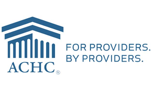 ACHC Launches Palliative Care Accreditation Program