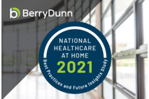 National Healthcare at Home Survey 2021