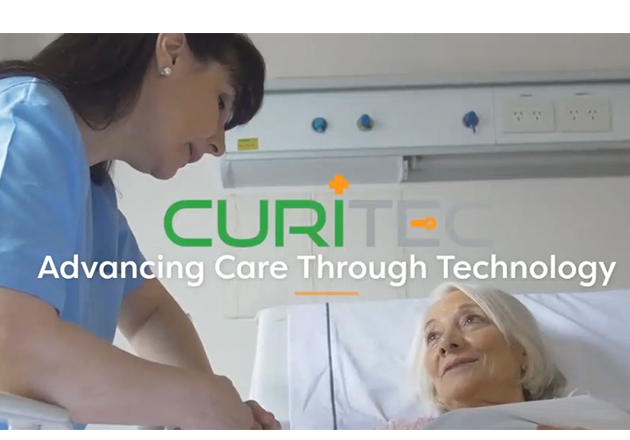 NHPCO Welcomes Curitec as New Strategic Partner