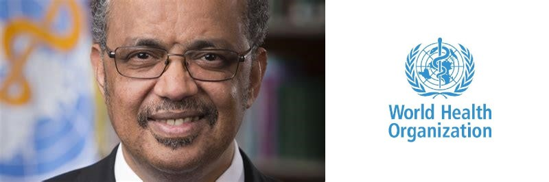 Invitation to a palliative care dialogue with the WHO Director General Dr. Tedros