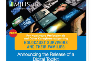 Caring for Holocaust Survivors With Sensitivity at the End of Life