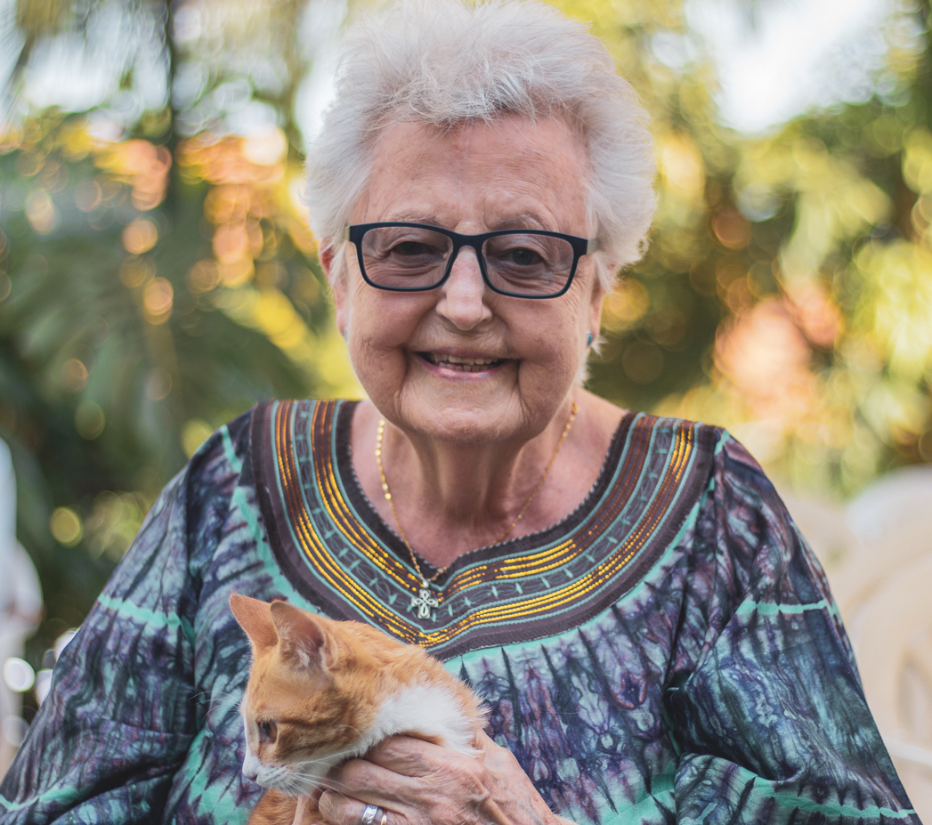 Why is Palliative Care everybody's business? - Prof Anne Merriman