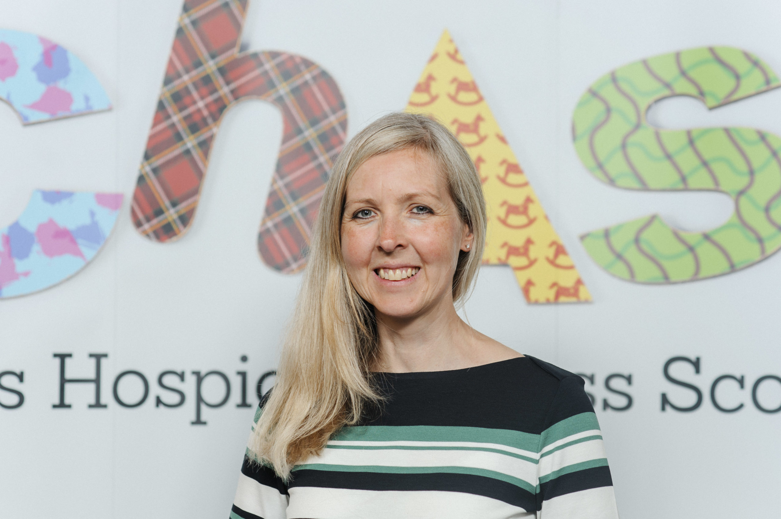CHAS Appoints Chair of the Board
