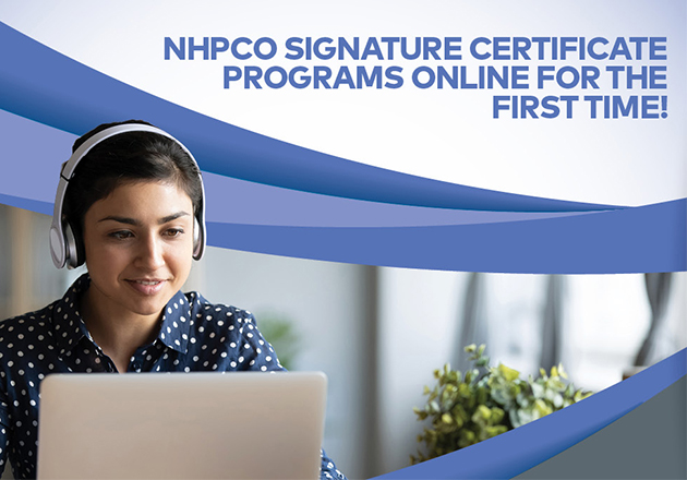 New Community-Base Palliative Care Certificate Program Available On-Demand