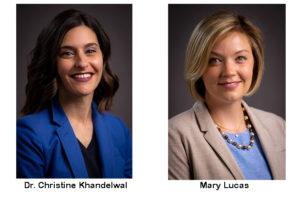 Transitions LifeCare announces two internal promotions