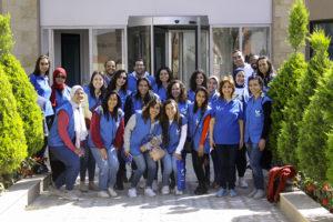 Hospice Egypt Volunteer Team