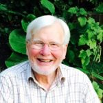 Looking back and looking forward… Dr Robert Twycross