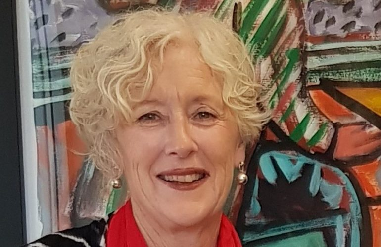 What is the best way to manage dying in aged care homes? – Professor Margaret O'Connor
