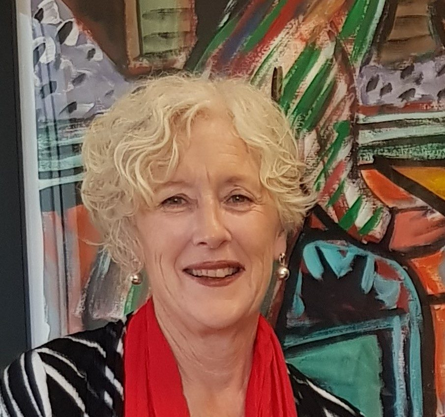 What is the best way to manage dying in aged care homes? - Professor Margaret O'Connor