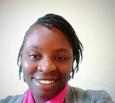 Patience Mbozi - celebrating nurses contributions to children's palliative care