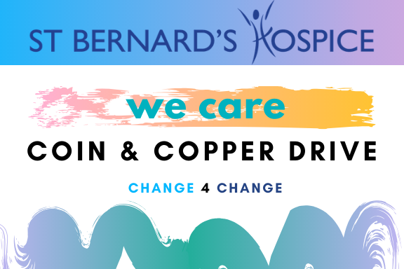When Every Cent Counts: St. Bernard's Hospice Launch Innovative Drive with Schools