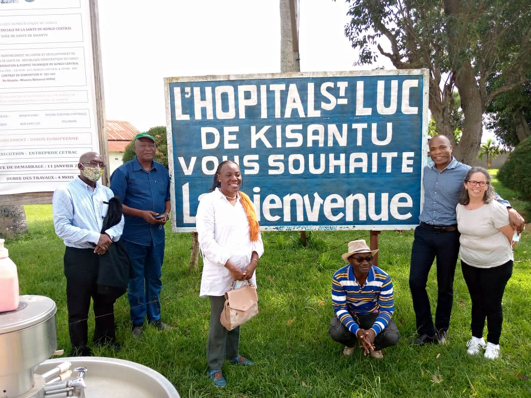 DRC rolls out project to improve access to controlled medicines for medical purposes