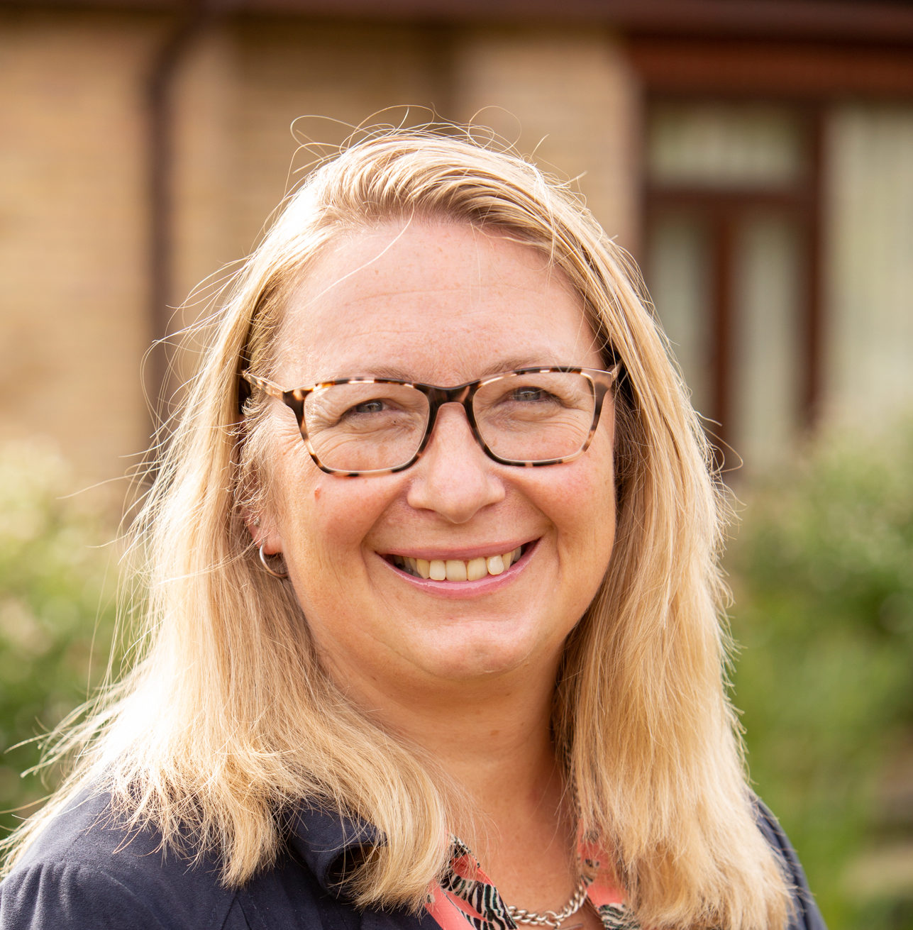 St Elizabeth Hospice announces new Chief Executive Officer