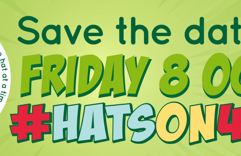 #HatsOn4CPC – Register your event now – the map is live!