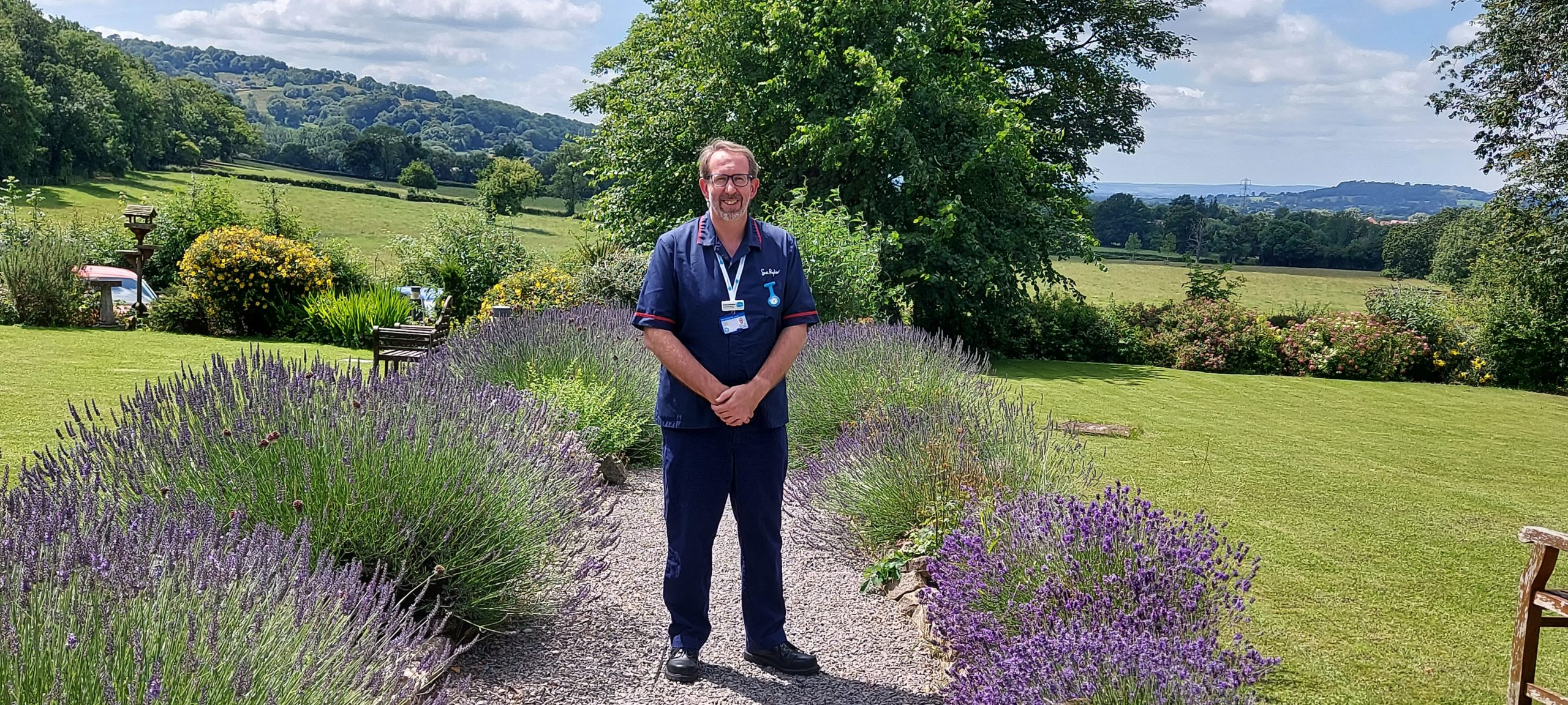 Sue Ryder hospice welcomes new Head of Clinical Services