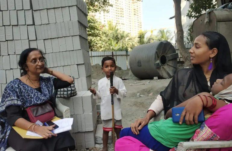 Children's Palliative Care Projects in Maharashtra and Goa
