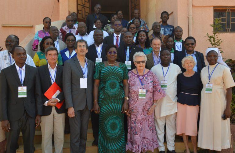 Palliative Care Development in Burkina Faso