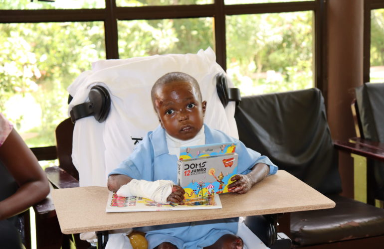 The Impact of Quality Palliative Care in Children