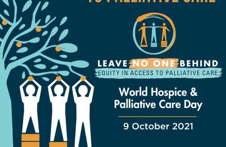 World Hospice and Palliative Care Day launches resources toolkit