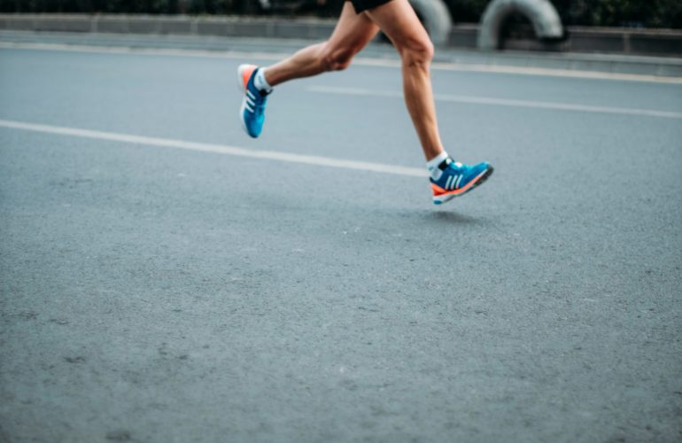 Ils courent un marathon pour soutenir la Maison du Bouleau Blanc