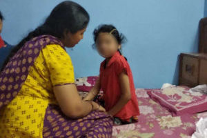 Caring for a paediatric patient A paediatric palliative care nurse's perspective