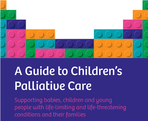 Feedback needed! Help us develop an international version of The Guide to Children's Palliative Care