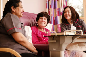 New website tool makes The Myton Hospice's website accessible for all