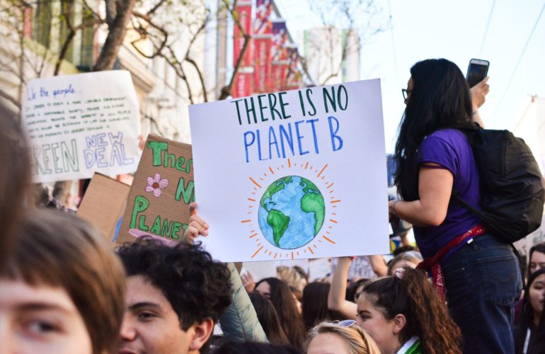 """""""Emergency action on climate and nature crisis cannot wait for the pandemic to pass"""", says unprecedented joint editorial from health journals"""