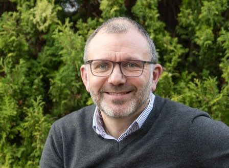 On mergers and commissioning: In conversation with Simon Fuller – Hospice Charity Partnership, Birmingham