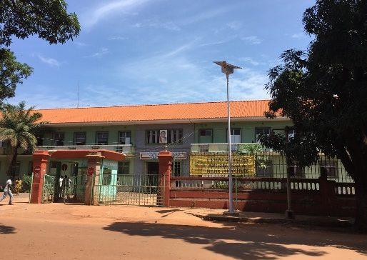 Hospital-Danila