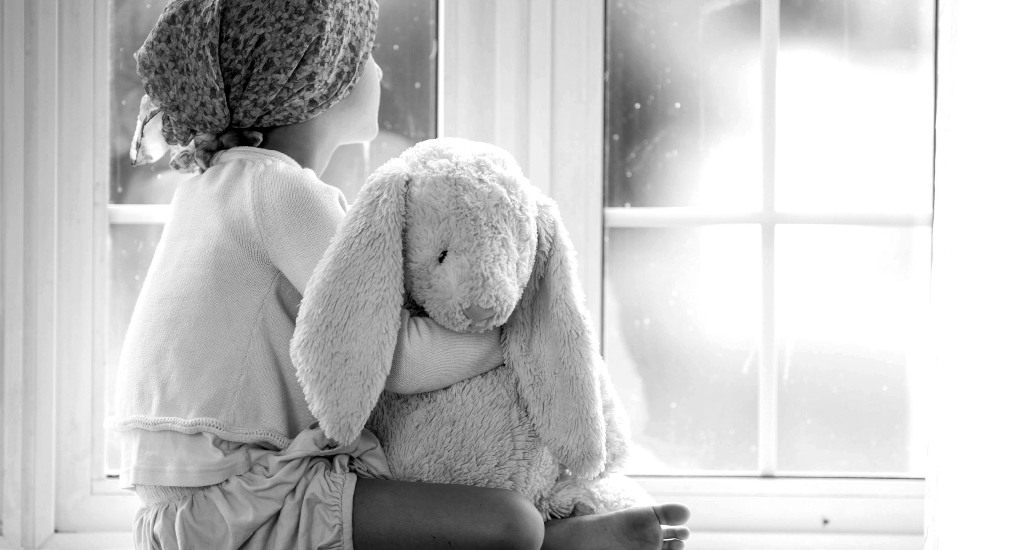 More than a million children in South Africa need palliative care and are denied it